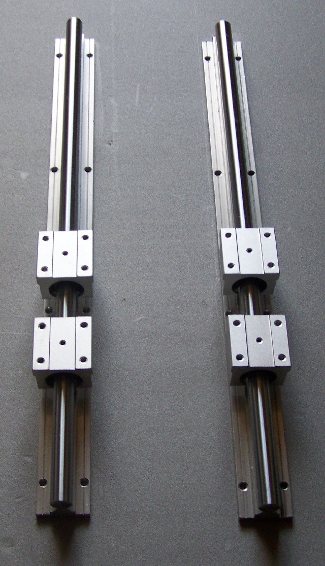 linear guide 16mm rail - photo #42